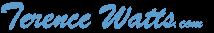 terence watts.com logo